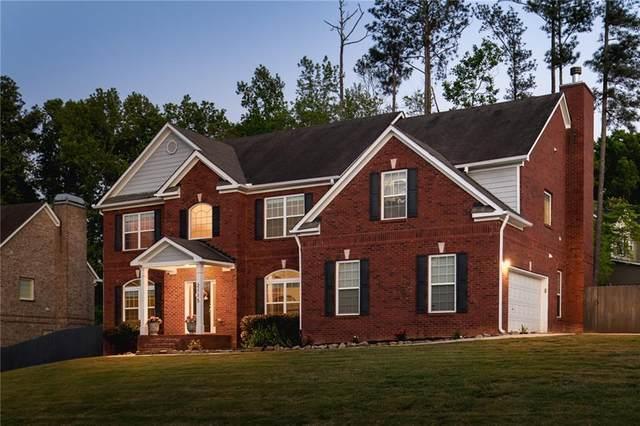 2115 Sparrowhawk Court, Austell, GA 30106 (MLS #6724616) :: North Atlanta Home Team