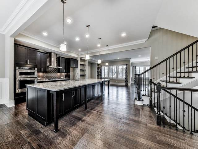 5086 Merton Lane NE, Marietta, GA 30068 (MLS #6724630) :: RE/MAX Paramount Properties