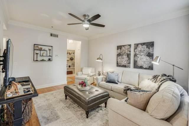 3777 Peachtree Road NE #714, Brookhaven, GA 30319 (MLS #6724639) :: RE/MAX Paramount Properties