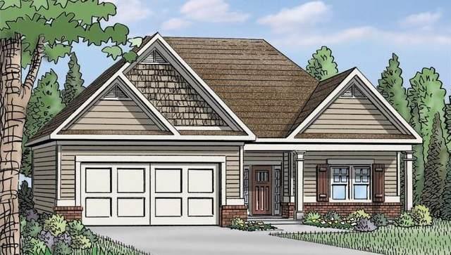 234 Club Drive, Monroe, GA 30655 (MLS #6724672) :: North Atlanta Home Team