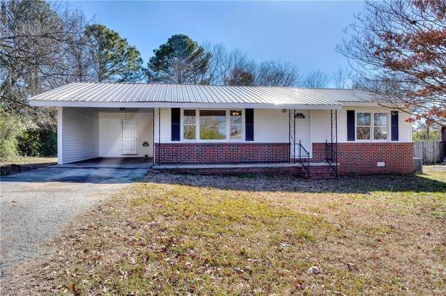 103 Circle Drive, Calhoun, GA 30701 (MLS #6724691) :: Kennesaw Life Real Estate
