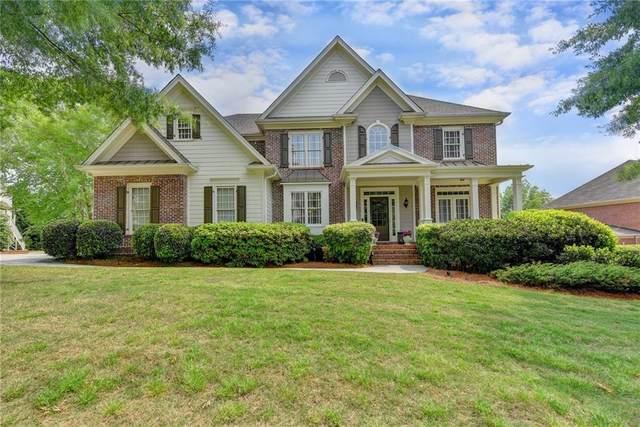 2325 Gladstone Place, Cumming, GA 30041 (MLS #6724736) :: North Atlanta Home Team