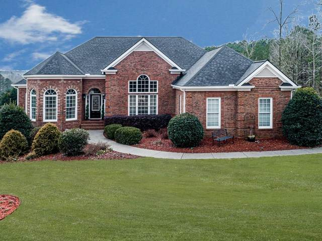 2067 Harmony Drive, Canton, GA 30115 (MLS #6724741) :: The Butler/Swayne Team