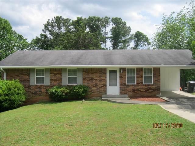 5868 Lanier Boulevard, Norcross, GA 30071 (MLS #6724744) :: North Atlanta Home Team
