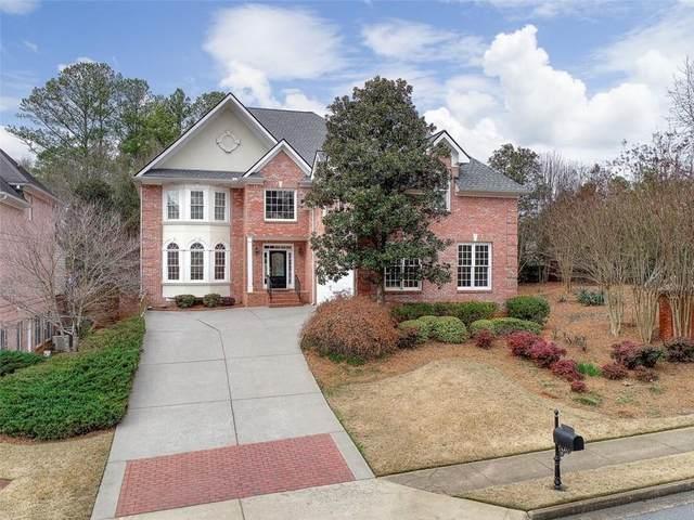 2843 Baccurate Drive, Marietta, GA 30062 (MLS #6724770) :: North Atlanta Home Team