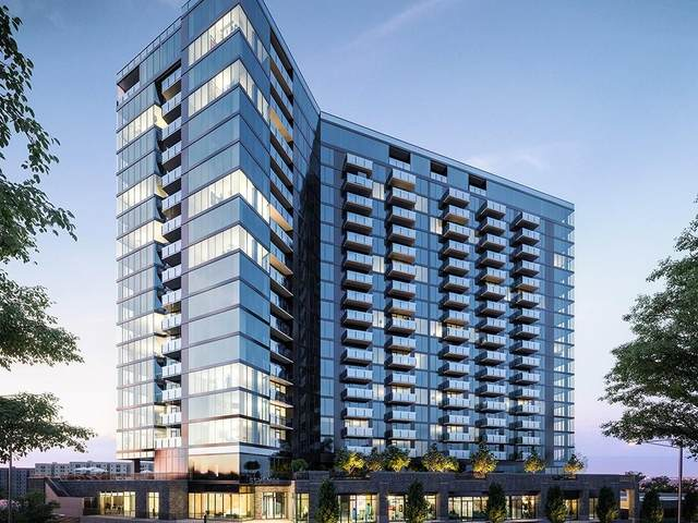 788 W Marietta Street #1206, Atlanta, GA 30318 (MLS #6724781) :: The Heyl Group at Keller Williams
