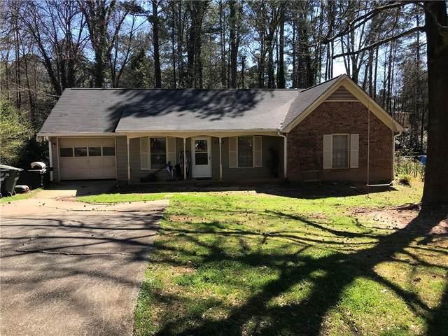 5556 Westberry Lane, Norcross, GA 30071 (MLS #6724782) :: Rock River Realty