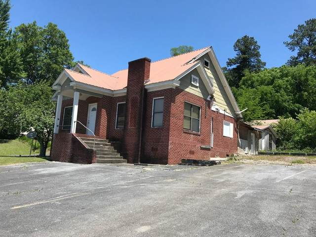 330 Piedmont Street, Calhoun, GA 30701 (MLS #6724838) :: The Heyl Group at Keller Williams