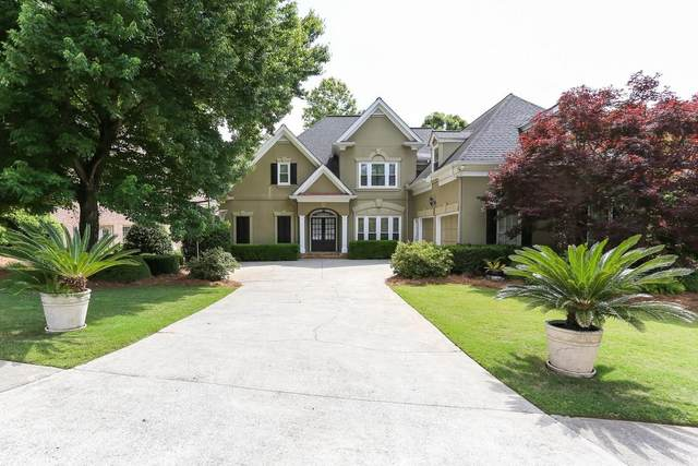 2262 Edgemere Lake Circle, Marietta, GA 30062 (MLS #6724899) :: North Atlanta Home Team