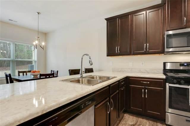 3936 Lake Manor Way, Atlanta, GA 30349 (MLS #6724941) :: Good Living Real Estate