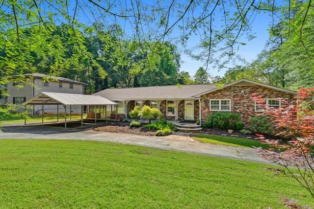 2944 Piedmont Drive, Marietta, GA 30066 (MLS #6725025) :: North Atlanta Home Team
