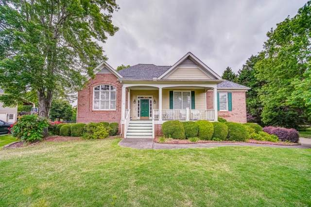 8 Tramore Court, Cartersville, GA 30120 (MLS #6725026) :: RE/MAX Prestige