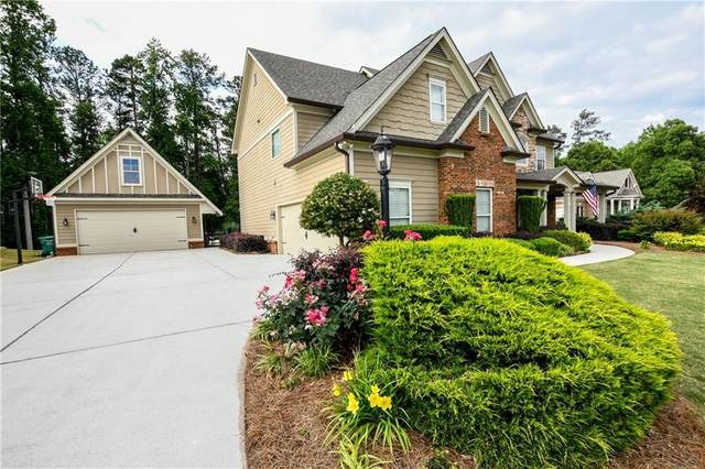 2717 Powell Court, Monroe, GA 30656 (MLS #6725028) :: Path & Post Real Estate