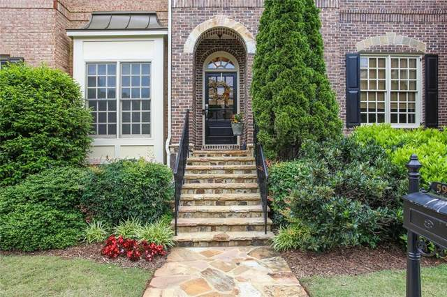 594 Parkside Village Way NW, Marietta, GA 30060 (MLS #6725070) :: North Atlanta Home Team