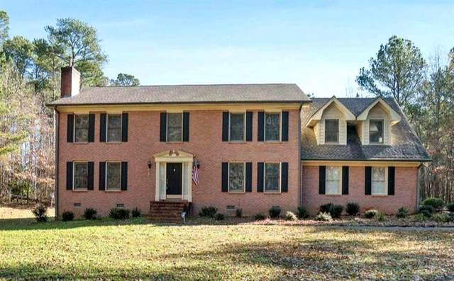 96 Bryans Drive, Mcdonough, GA 30252 (MLS #6725088) :: The Realty Queen & Team