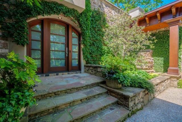 6570 Old Riverside Drive, Sandy Springs, GA 30328 (MLS #6725092) :: Rock River Realty