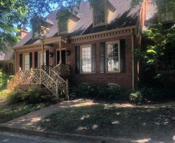 1076 Sheridan Park NE, Atlanta, GA 30324 (MLS #6725099) :: Charlie Ballard Real Estate