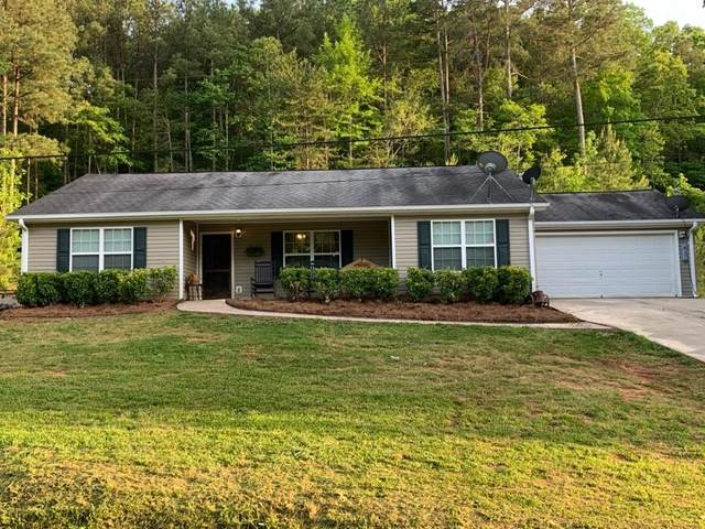 2553 Culp Lake Road, Cedartown, GA 30125 (MLS #6725104) :: North Atlanta Home Team