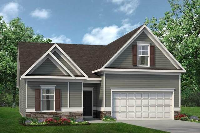 15 Gala Drive NE, Rome, GA 30165 (MLS #6725110) :: KELLY+CO