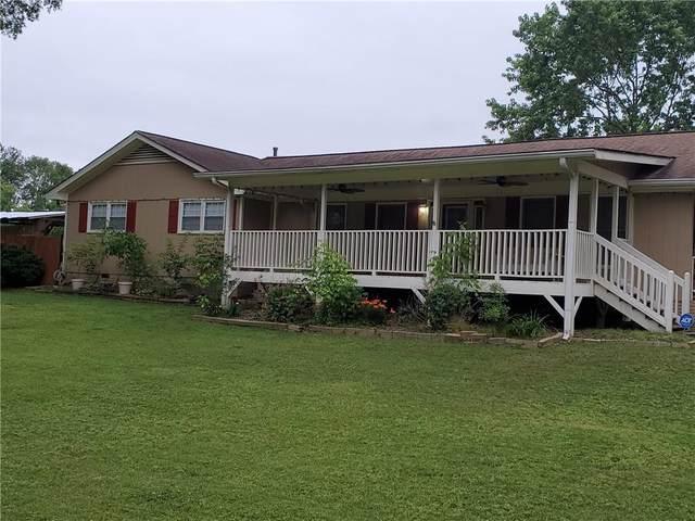 4951 Cheryl Circle, Powder Springs, GA 30127 (MLS #6725128) :: The Cowan Connection Team