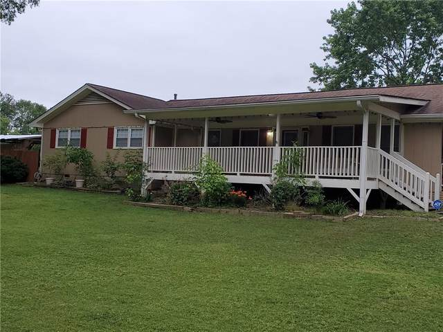 4951 Cheryl Circle, Powder Springs, GA 30127 (MLS #6725128) :: North Atlanta Home Team