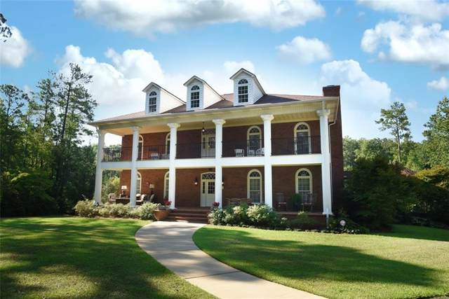 1575 Oak Mountain Road, Shiloh, GA 31826 (MLS #6725161) :: North Atlanta Home Team
