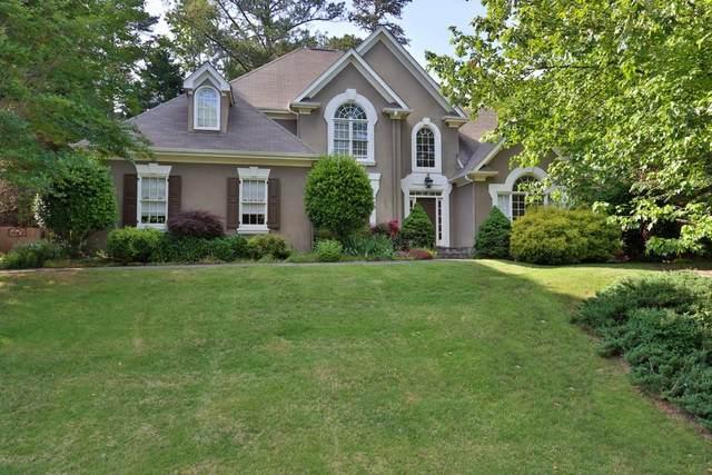 425 Arborshade Trace, Johns Creek, GA 30097 (MLS #6725167) :: RE/MAX Prestige