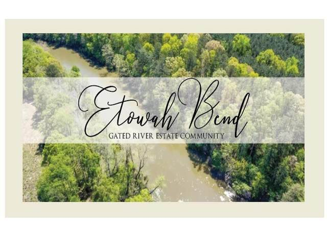0 Etowah Bend Lot 9, Euharlee, GA 30120 (MLS #6725184) :: The Hinsons - Mike Hinson & Harriet Hinson