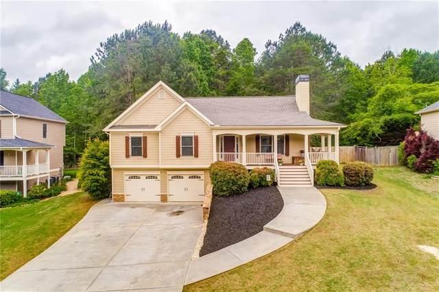 114 S Mountain Brook Drive, Ball Ground, GA 30107 (MLS #6725186) :: Path & Post Real Estate