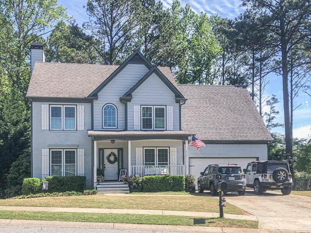 4062 Dream Catcher Drive, Woodstock, GA 30189 (MLS #6725246) :: The Heyl Group at Keller Williams