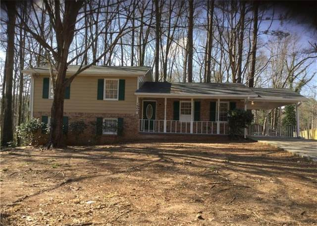 1905 Maplewood Court, Decatur, GA 30035 (MLS #6725247) :: The Zac Team @ RE/MAX Metro Atlanta