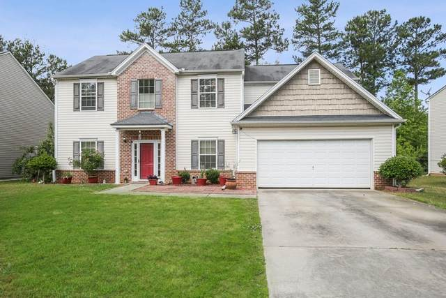 6315 Grey Fox Way, Riverdale, GA 30296 (MLS #6725249) :: Good Living Real Estate