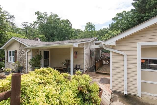 2853 Merritt Drive, Buford, GA 30518 (MLS #6725284) :: North Atlanta Home Team