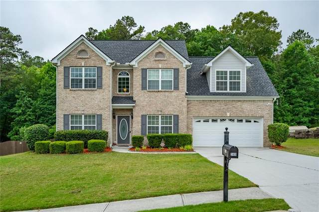2419 Mitford Court, Dacula, GA 30019 (MLS #6725297) :: The Cowan Connection Team