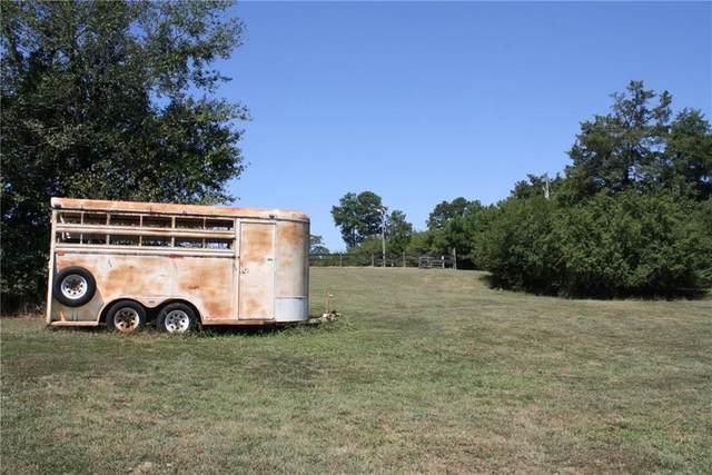 0 Hal Jackson Road, Winder, GA 30680 (MLS #6725301) :: Rock River Realty