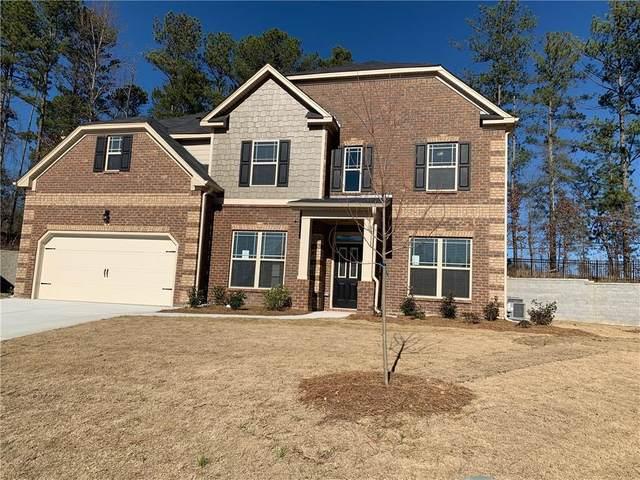 3508 Brook Rose Lane, Stonecrest, GA 30038 (MLS #6725308) :: North Atlanta Home Team