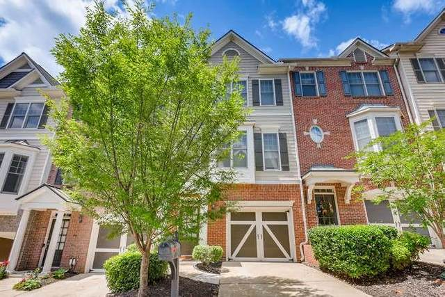 5286 Kershaw Court SE, Atlanta, GA 30339 (MLS #6725377) :: Rock River Realty