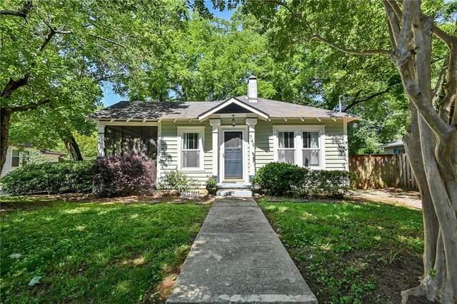 749 Dalerose Avenue, Decatur, GA 30030 (MLS #6725385) :: Keller Williams Realty Cityside
