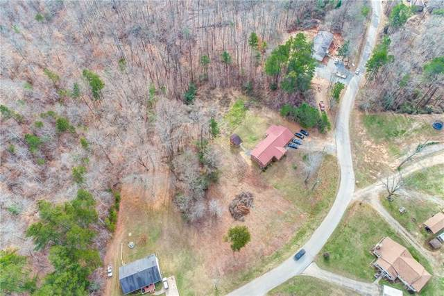 2165 Shoal Creek Road, Buford, GA 30518 (MLS #6725390) :: North Atlanta Home Team