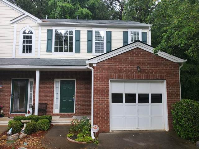 2421 Valley Cove Drive, Duluth, GA 30097 (MLS #6725396) :: The Heyl Group at Keller Williams