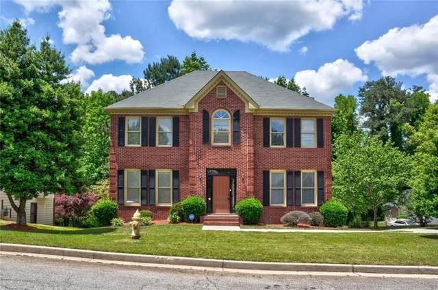 3099 Robinwood Trail, Decatur, GA 30034 (MLS #6725410) :: North Atlanta Home Team