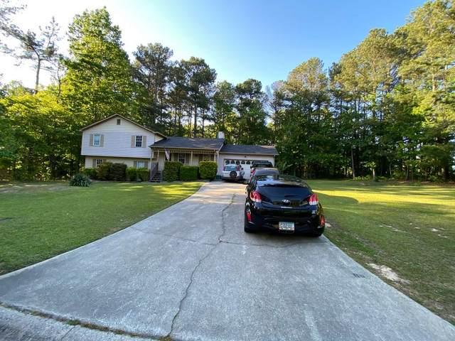 2251 Rockwell Drive, Buford, GA 30519 (MLS #6725467) :: Charlie Ballard Real Estate