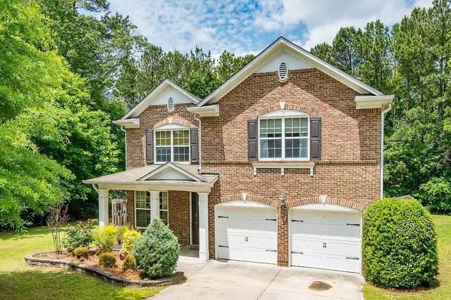 5934 Sharp Drive, Mableton, GA 30126 (MLS #6725501) :: North Atlanta Home Team