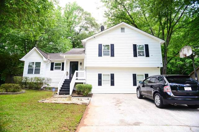 4050 Sumit Wood Drive NW, Kennesaw, GA 30152 (MLS #6725520) :: North Atlanta Home Team