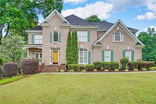 1430 Cornwall Close, Lawrenceville, GA 30044 (MLS #6725546) :: North Atlanta Home Team