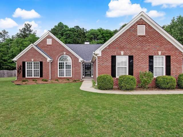 3790 Wynter  Frost Walk Drive #3790, Bethlehem, GA 30620 (MLS #6725553) :: RE/MAX Prestige