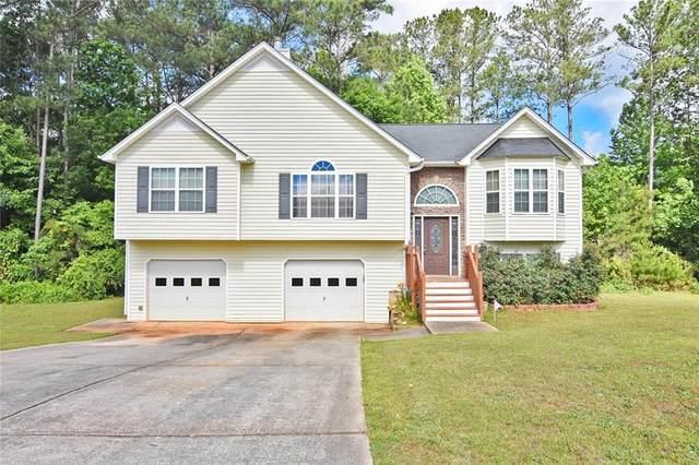 1730 Harvest Hill, Douglasville, GA 30134 (MLS #6725581) :: RE/MAX Prestige