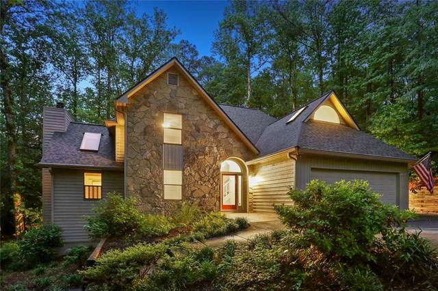 4324 Perth Trace NE, Roswell, GA 30075 (MLS #6725586) :: North Atlanta Home Team