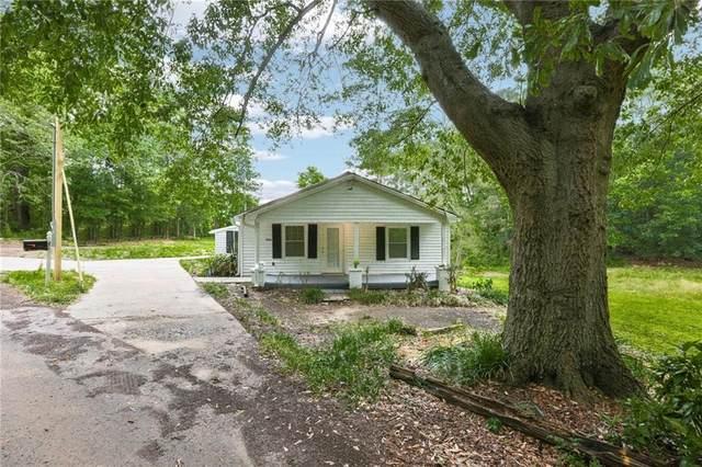 4840 Cochran Road, Atlanta, GA 30349 (MLS #6725591) :: Good Living Real Estate