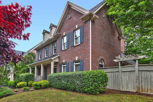 2324 Briarcliff Commons NE, Atlanta, GA 30345 (MLS #6725598) :: North Atlanta Home Team